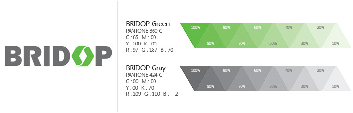 BRIDOP COLOR